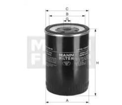MANN-FILTER WK 850/2